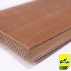 Greenply MR Grade