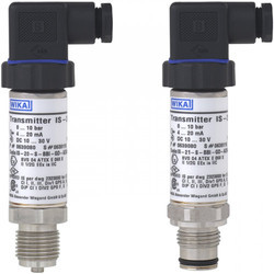 Intrinsically Pressure Transmitter