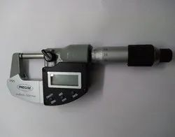 Digimatic Outside Micrometer IP65(DMM03)