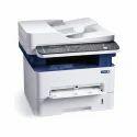 Black And White Multifunction Printer
