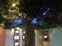 Artificial Peepal Wish tree