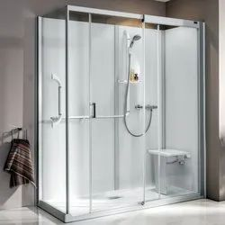 Shower Cubicles - bathroom glass cubicle Manufacturer from ...