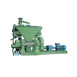 Rubber Grinder Machine
