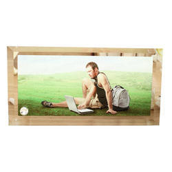 Sublimation Glass Photo Frame (VBL - 08)