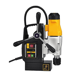 Ultra Lightweight Magnetic Drilling Machine