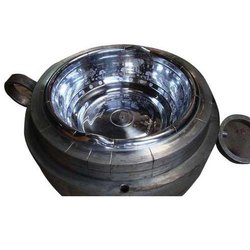 Mild Steel Tub Mould, For HOME APPLICATION