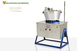 Halwa Machine