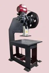Slipper Making Plant Machinery