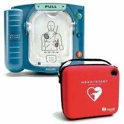 Philips HeartStart OnSite/HS1 Defibrillator Device