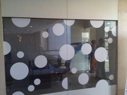 Designer Glass Films