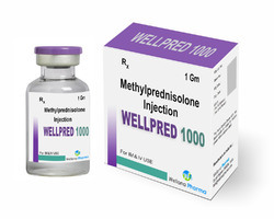 Methylprednisolone Injection