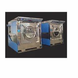 Ss Front Loading Commercial Washing Machine