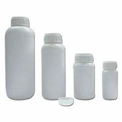 HDPE Bottle for Pharmaceutical Industry