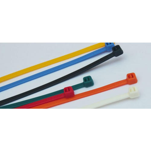 c0681485629f Self-locking Nylon Cable Ties at Rs 10 /packet | Barabazar Market ...