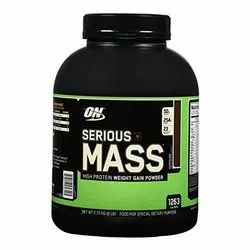 ON Serious Mass Weight Gainer Powder