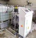 Automatic Fertigation-irrigation-climate Control System