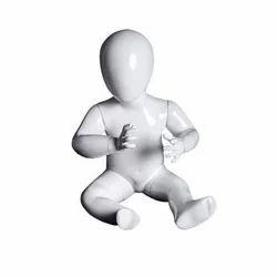 Toddler Mannequin
