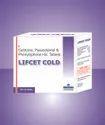 LIFCET-COLD Tablets