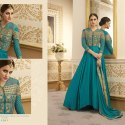 Heavy Work Anarkali Salwar Suit