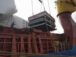 Chennai Port , Kattupalli Port , Krishnapatnam Port  Import Customs Clearance Services