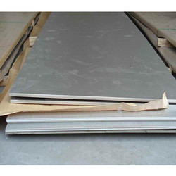 Stainless Steel Plate 316L