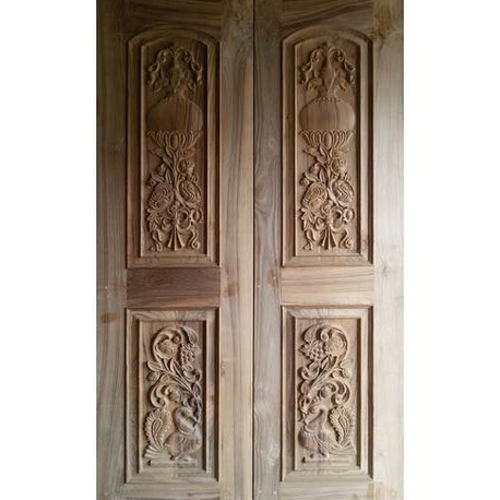 Wooden Furniture Wooden Doors Wholesale Trader from Kolkata