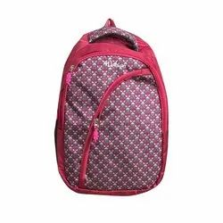 Walson Women Girls School Bags, For Casual Backpack