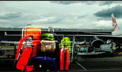 Excess Baggage Shipping Service