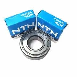 6307ZZ NTN Single Row Radial Ball Bearing