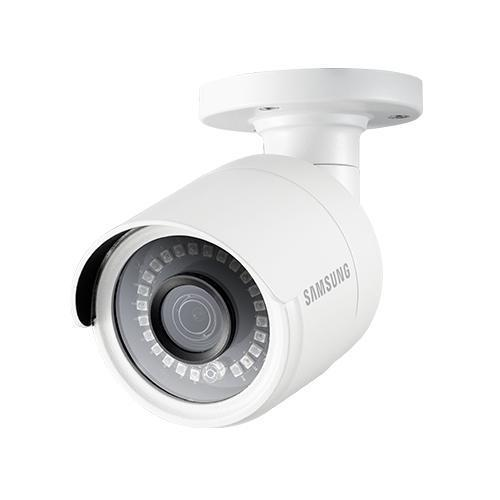 Samsung Wisenet Dome Bullet Camera