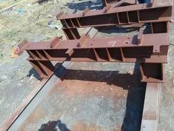 MS Structural Fabrication Service, Chittorgarh,Rajasthan, Cost Effective