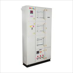 Commercial Three Phase Automatic Power Saver
