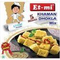 Instant Khaman Dhokla Mix