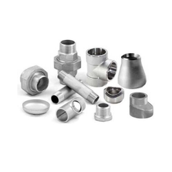 Stainless Steel 303Se Fittings