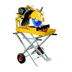 Electric Brick Saw