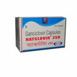 Natclovir Capsules, Packaging Type: Box