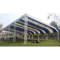 PVC Tensile Shed