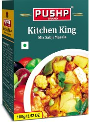 Pushp Kitchen King Masala