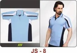 JS-8 Polyester T-Shirts
