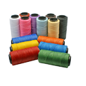 Polyester Wax Cords