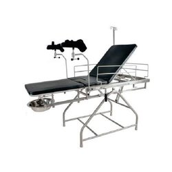 IMS-113 Telescopic Labour Table
