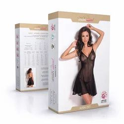 Night Dress Packaging Boxes