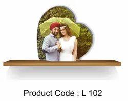 L 102 Sublimation LED Product