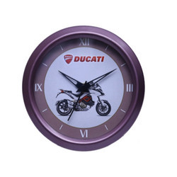 Ducati Table Clock