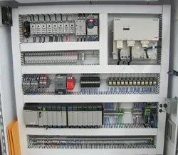 Electrical Motor Control Panels