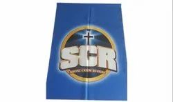 Front Lit Fabric Printing Services