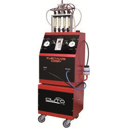 Injector And Carbon Cleaner Comby