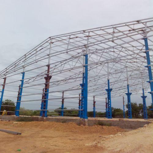 Column Truss At Rs 180 Square Feet Baramati Pune Id
