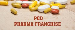 Pharma Franchise In Baltora