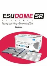 Esomeprazole 40mg Domperidone SR 30mg